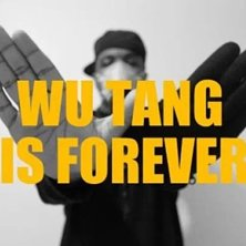 Wu Tang is forever. Foto: iPhone 5.
