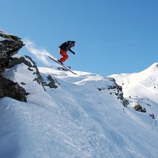 Flyger lite..... Photo: Ulrika Kling. Rider: Mr.D.