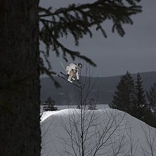 en snurr med reverse safety!!