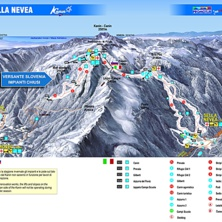 Skimap Sella Nevea