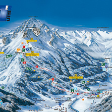Skimap Neustift / Elfer